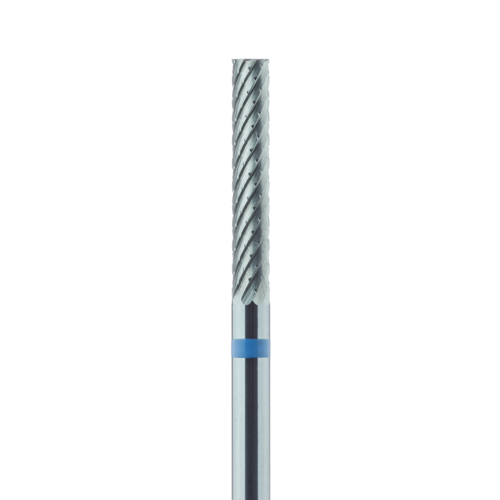 HM23GX-023-HP Carbide, Laboratory, Medium, Cross Cut, Taper 2.3mm, HP